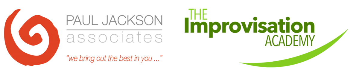 Paul Jackson Associates Ltd & The Improvisation Academy