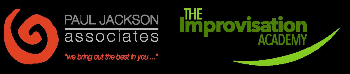 Paul Jackson Associates Ltd & The Improvisation Academy
