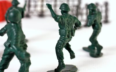 What can facilitators learn from the military?